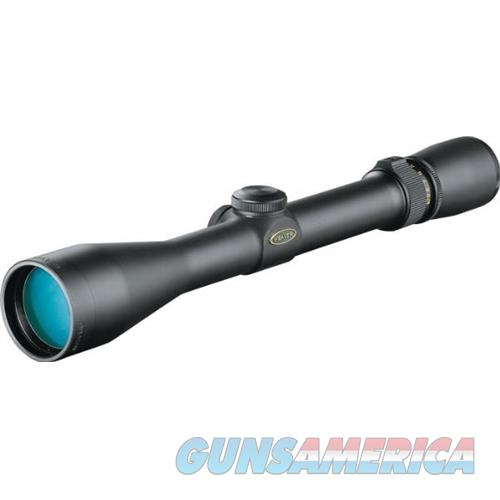 Weaver 2-10X38mm Classic Matte V10 849405  Non-Guns > Scopes/Mounts/Rings & Optics > Rifle Scopes > Variable Focal Length
