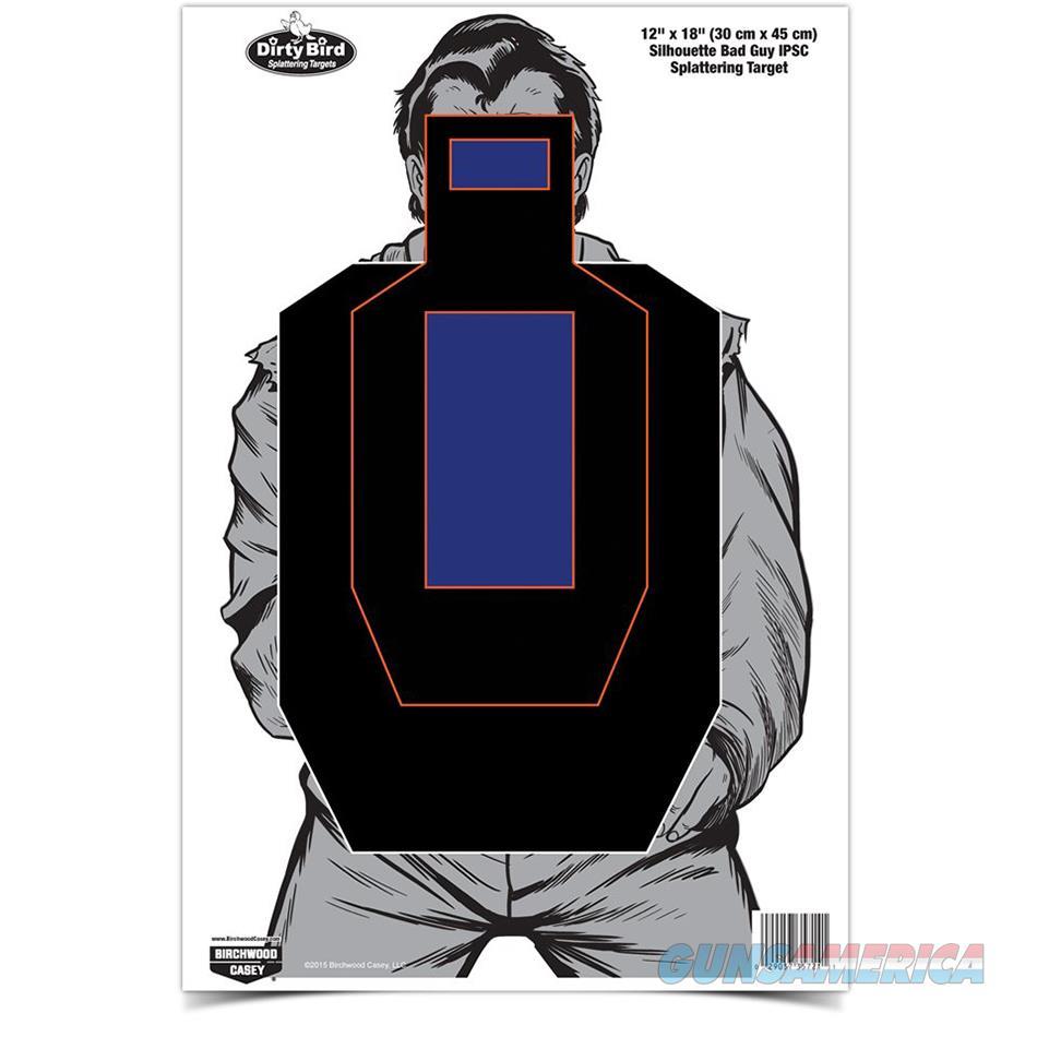 Birchwood Casey Dirty Bird Silhouette Target 35721  Non-Guns > Traps - Trapline Use