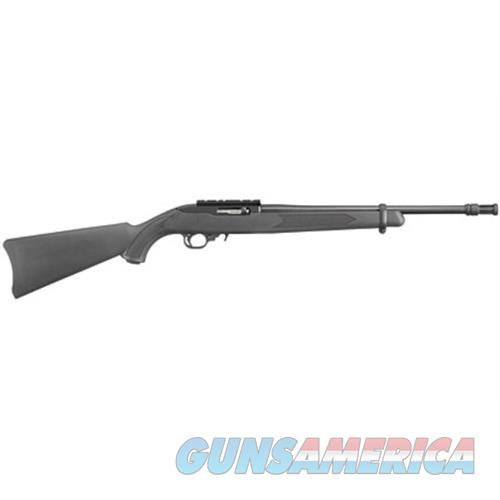 "Ruger Ruger 10/22 Tact 22Lr 16.1"" 10Rd Syn 1261  Guns > Rifles > R Misc Rifles"