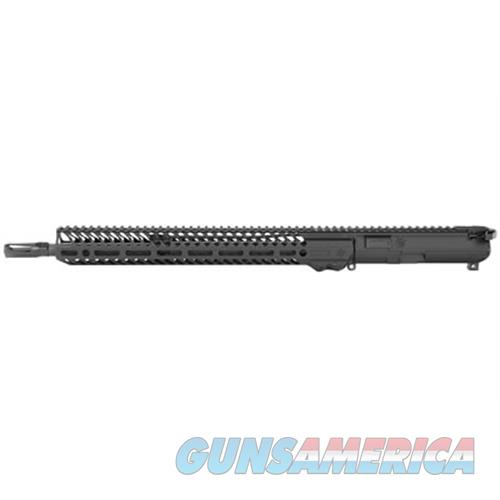 "Seekins Nx16 Upper 16"" 223Wylde Blk 0011100077  Non-Guns > Gun Parts > M16-AR15 > Upper Only"