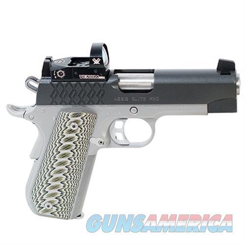 Aegis Elite Pro (Oi) .45Acp KIM3000355  Guns > Pistols > K Misc Pistols
