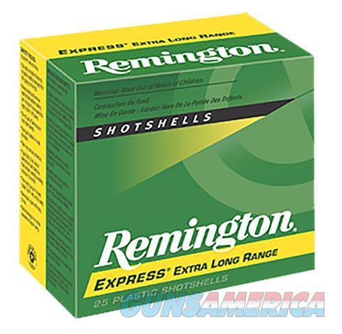 "Rem Sp41034 Express Shotshells 410 Ga 3"" 11/16Oz 4 Shot 25Box/10Case SP4134  Non-Guns > Ammunition"