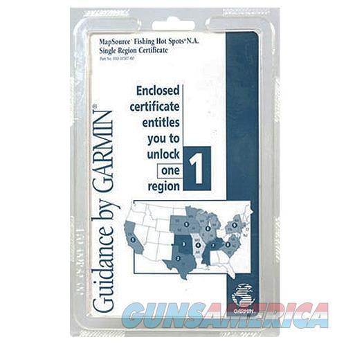 Garmin 0101030700 Single Certificate 0101030700  Non-Guns > Gun Parts > Misc > Rifles
