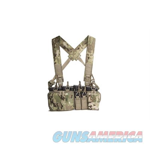 Haley Strategic Partners Haley Heavy Chest Rig Multicam D3CR-HMulticam  Non-Guns > Holsters and Gunleather > Other