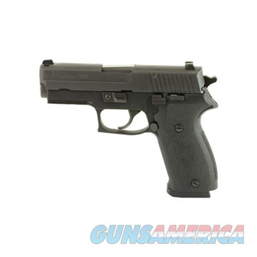 "Sig Sauer Sig P220 Cry 45Acp 3.9"" 8Rd Blk Ns 220R3-45-BSS-CA  Guns > Pistols > S Misc Pistols"