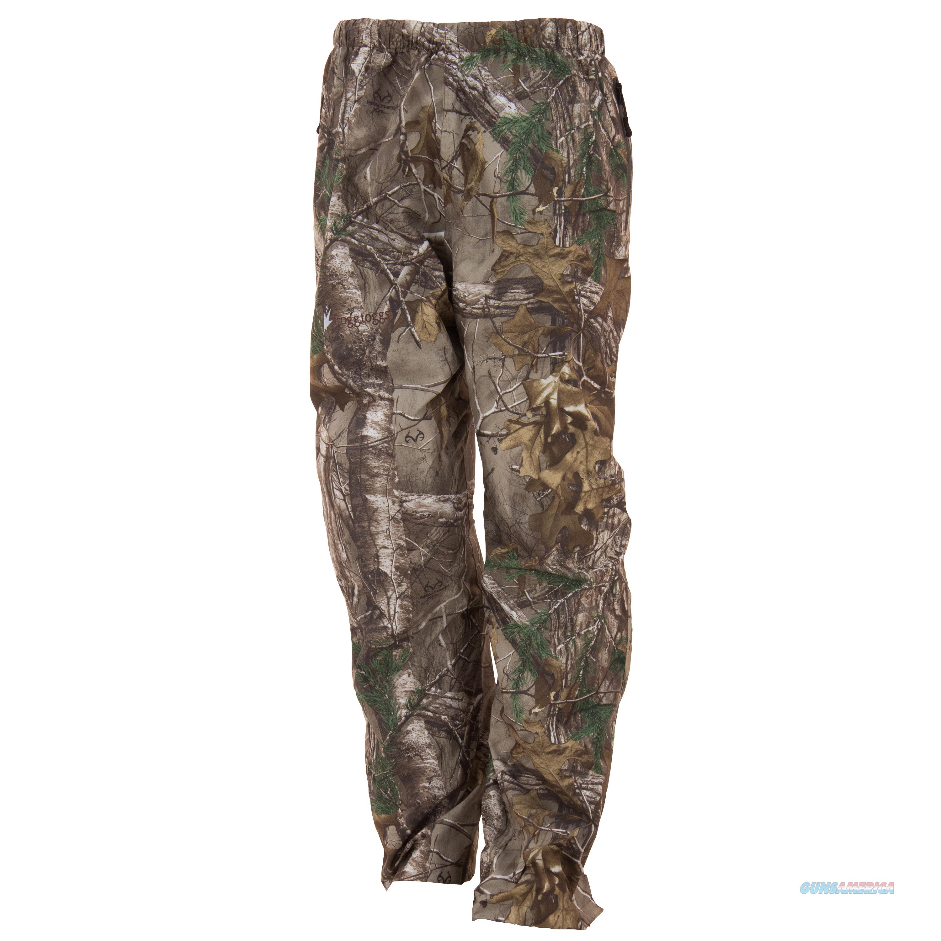 Frog Toggs Men's Java Toadz 2.5 Lite-Weight Packable Pants JT83160-54MD  Non-Guns > Gun Parts > Misc > Rifles
