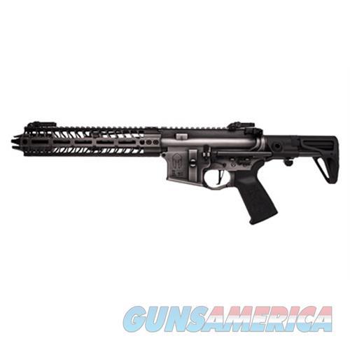 "Spike's Spartan Rifle 556Nato 8.1"" SBR5105-M1B  Guns > Pistols > S Misc Pistols"