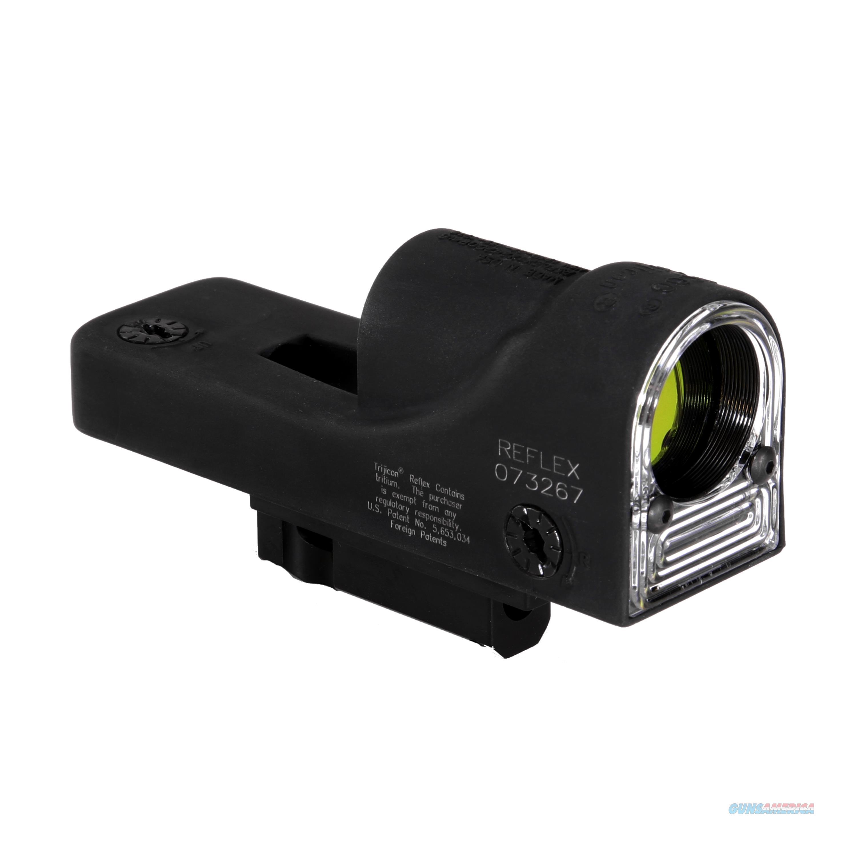 Trijicon Reflex 1X24mm Sight RX06-25  Non-Guns > Iron/Metal/Peep Sights