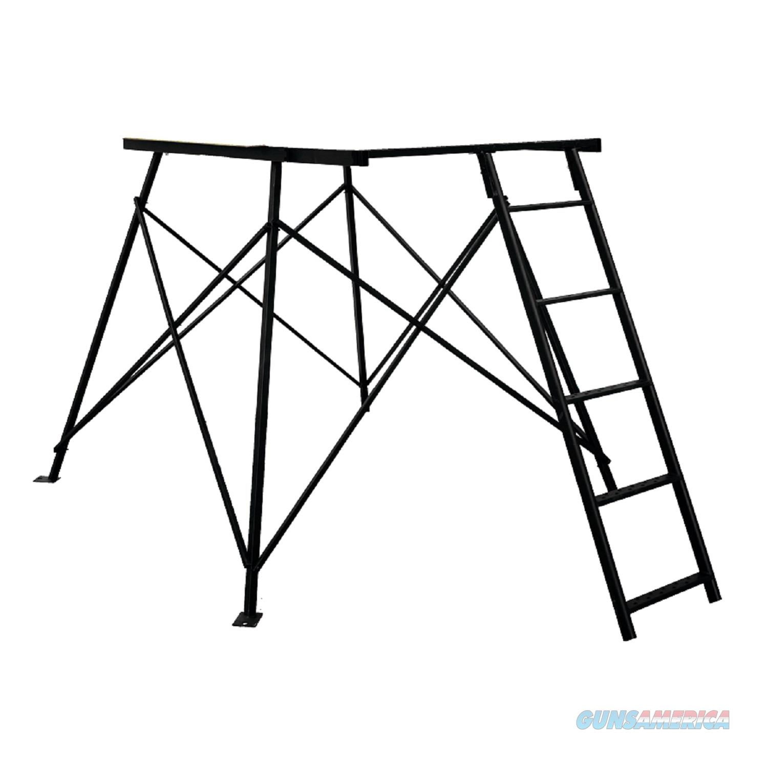 Muddy Deluxe 5Ft Tower Extension Kit BBT210  Non-Guns > Hunting Clothing and Equipment > Tree Stands