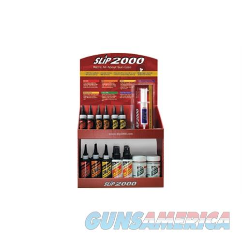 Slip 2000 46 Piece Counter Display 60503  Non-Guns > Gunsmith Tools/Supplies