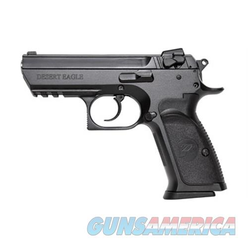 "Magnum Research Mr Baby De3 Steel 45Acp 3.85"" 10Rd BE45003RS  Guns > Pistols > Magnum Research Pistols"