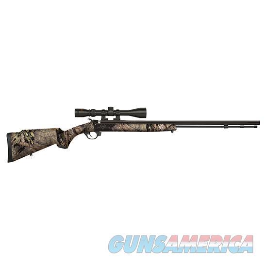Traditions Pursuit G4 Ul 50Cal 26 Nitride Mobuc 3-9X40 R57492416  Non-Guns > Black Powder Muzzleloading
