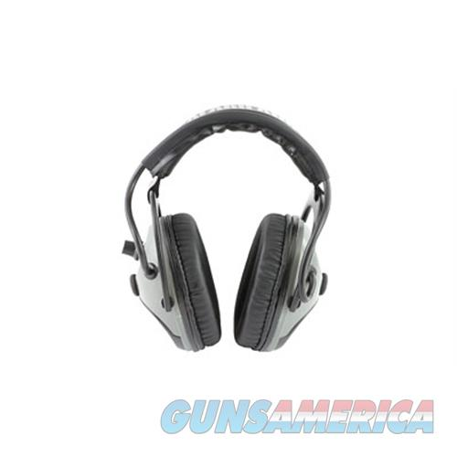 Sl Electronic Hearing Protection Blk TCI-ELECTRONIC-HP-10  Non-Guns > Hunting Clothing and Equipment > Clothing > Camo Outerwear