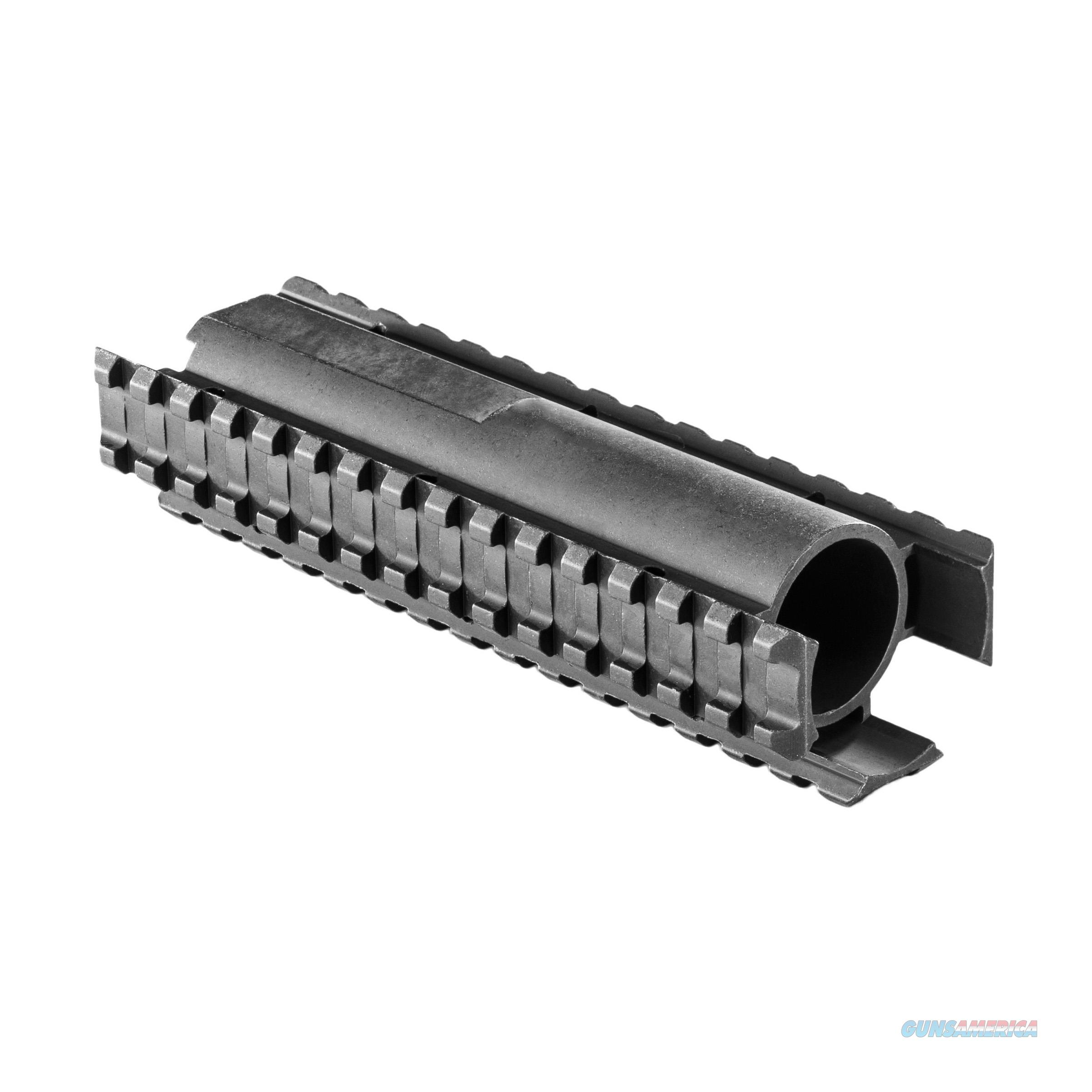 Ergo 3-Rail Forend Remignton 870 W/Ergo Rail Covers 4870  Non-Guns > Gun Parts > Misc > Rifles