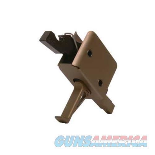 Cmc Ar-15 Match Trigger Flat Brz 91503BB  Non-Guns > Gun Parts > Misc > Rifles