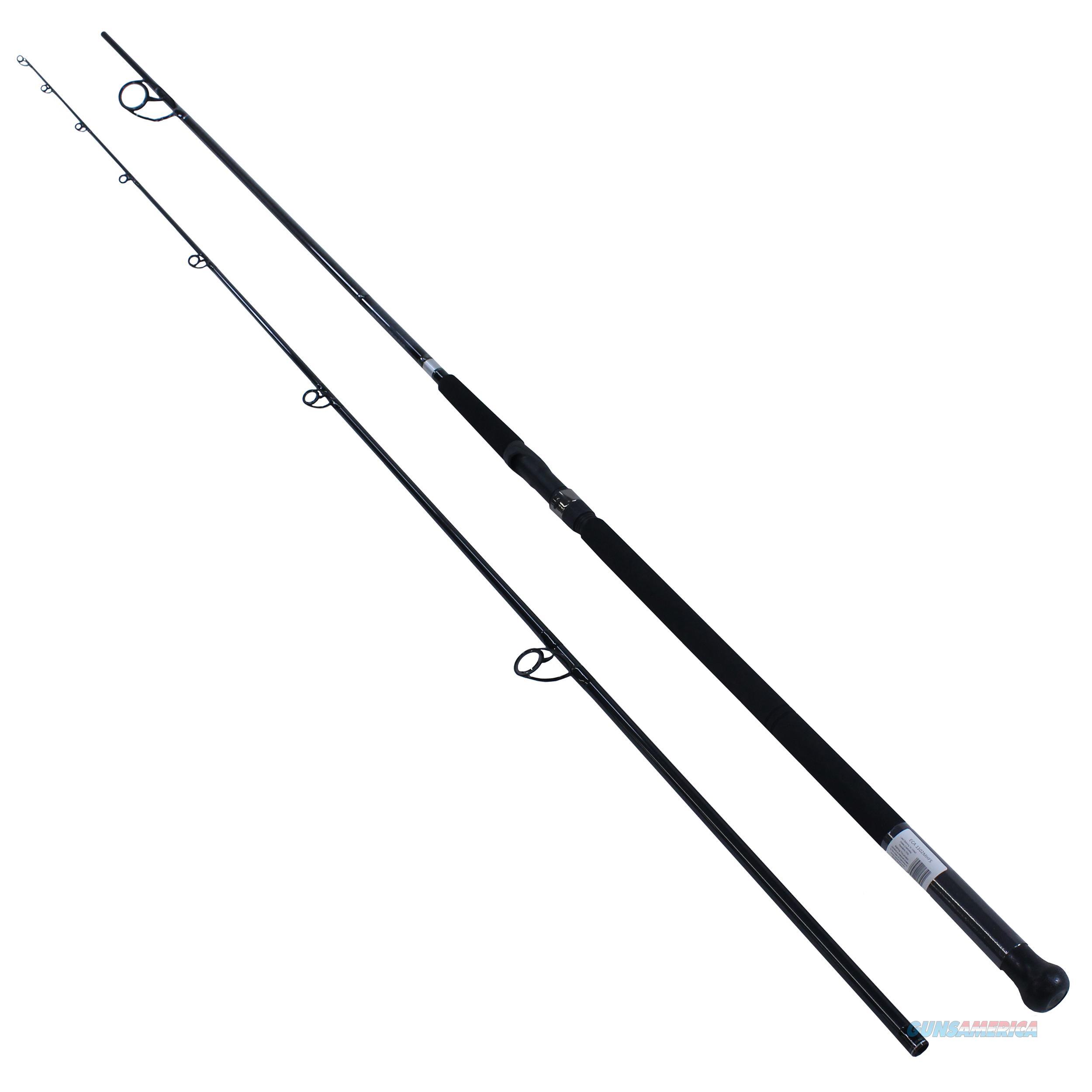 Daiwa Emcast Surf Spinning Rod ECA1202HFS  Non-Guns > Fishing/Spearfishing