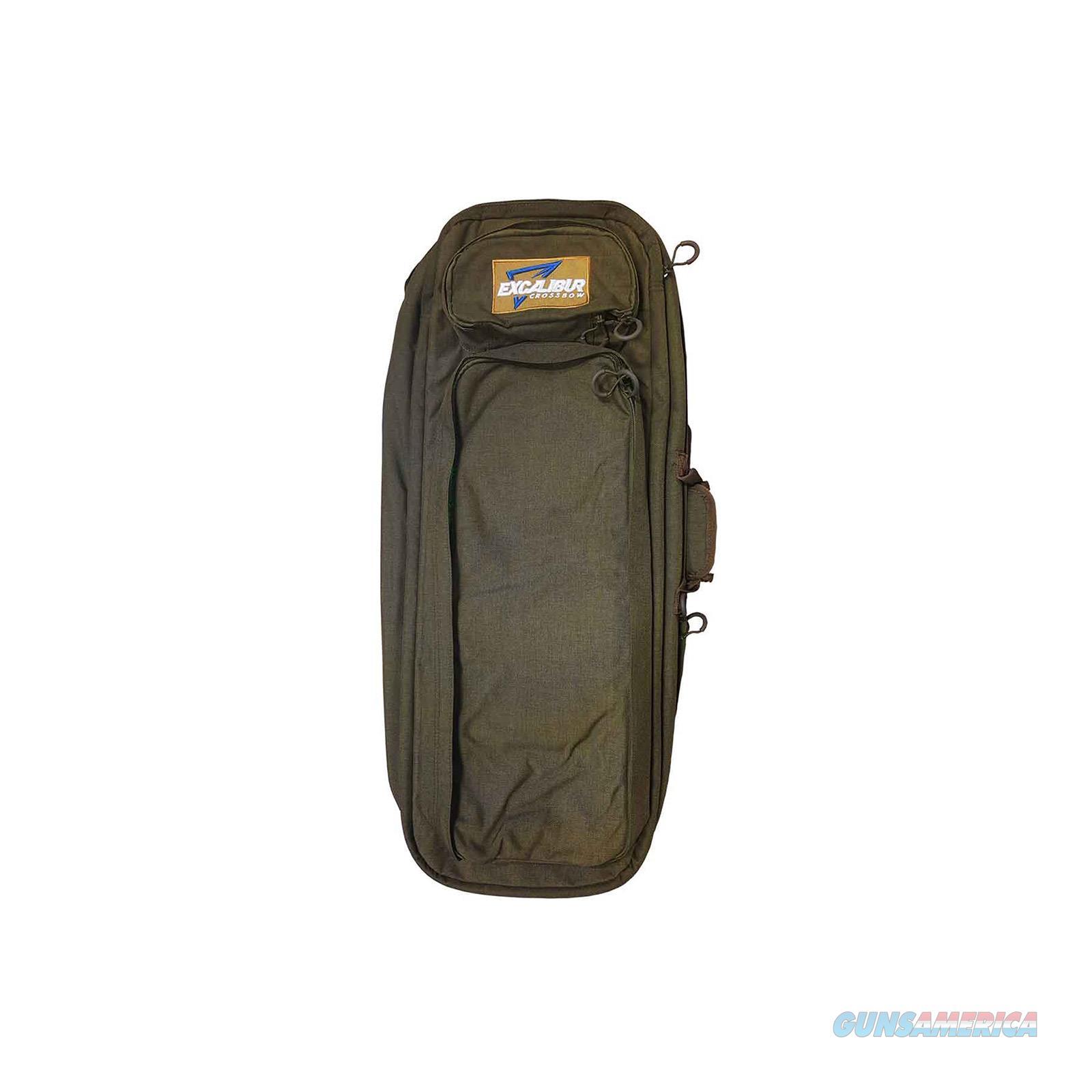 Excalibur Explore Case Take-Down Crossbow Case, Brown 97511  Non-Guns > Archery > Bows > Crossbows