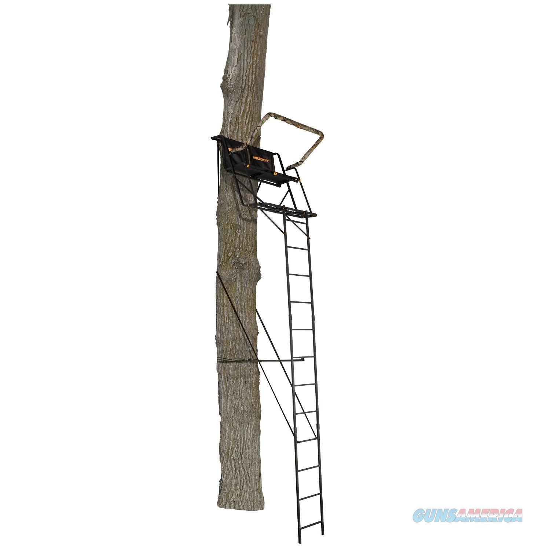 Big Buddy Side-Kick 2-Man Ladderstand MLS2200  Non-Guns > Hunting Clothing and Equipment > Tree Stands