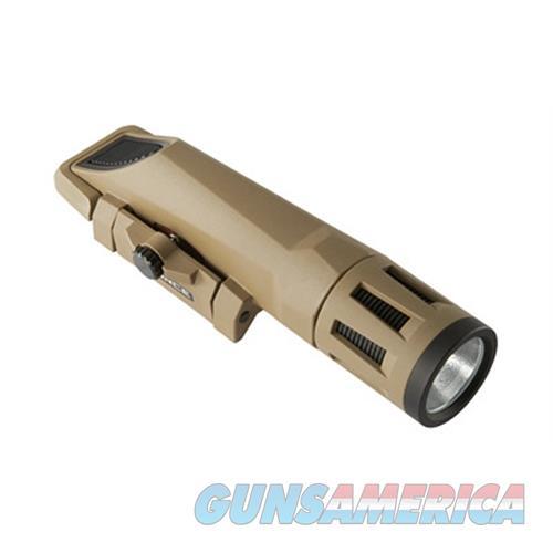 Inforce (Emissive Energy) Mlx, Multi Function Weapon Mounted Light WX-06-1  Non-Guns > Miscellaneous
