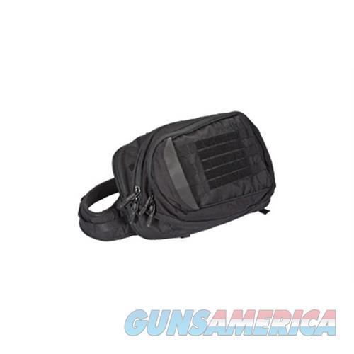 "Vertx Vtx5010 Edc Commuter Bag Black  Shooting Bag Transport Bag 18"" X 13"" X 6"" Black VTX5010  Non-Guns > Holsters and Gunleather > Other"