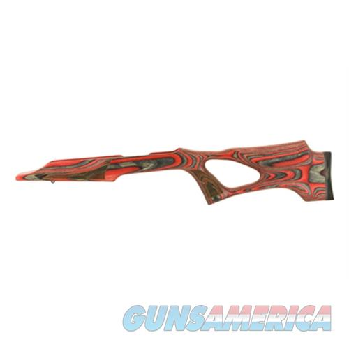 Tac Sol Vantage Rs Crimson 10/22 Stk RSCRIMSON  Non-Guns > Gunstocks, Grips & Wood