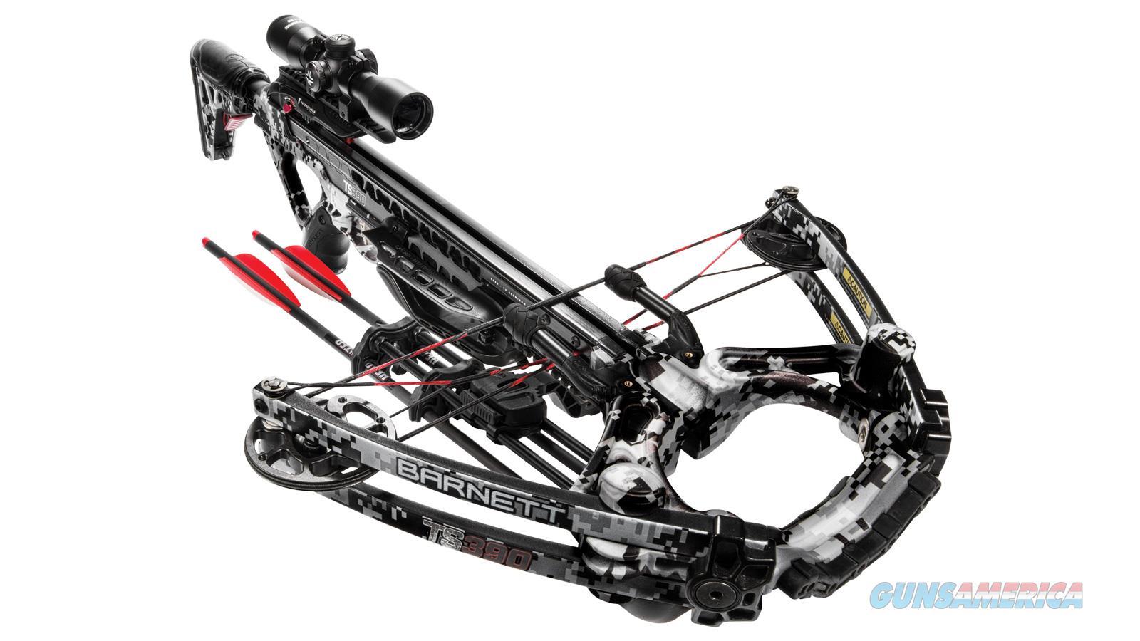 Barnett Ts390 Pkg BAR78000  Non-Guns > Archery > Parts