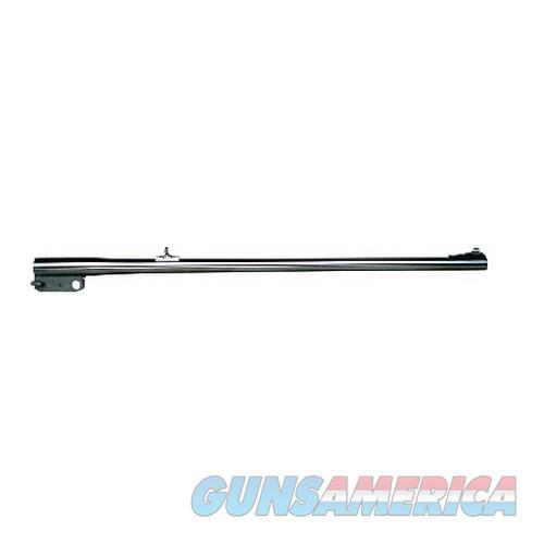 "Thompson Center Encore Barrel, 270 Winchester 24"" Rifle, Adjustable Sights, (Blued) 07241762  Non-Guns > Barrels"