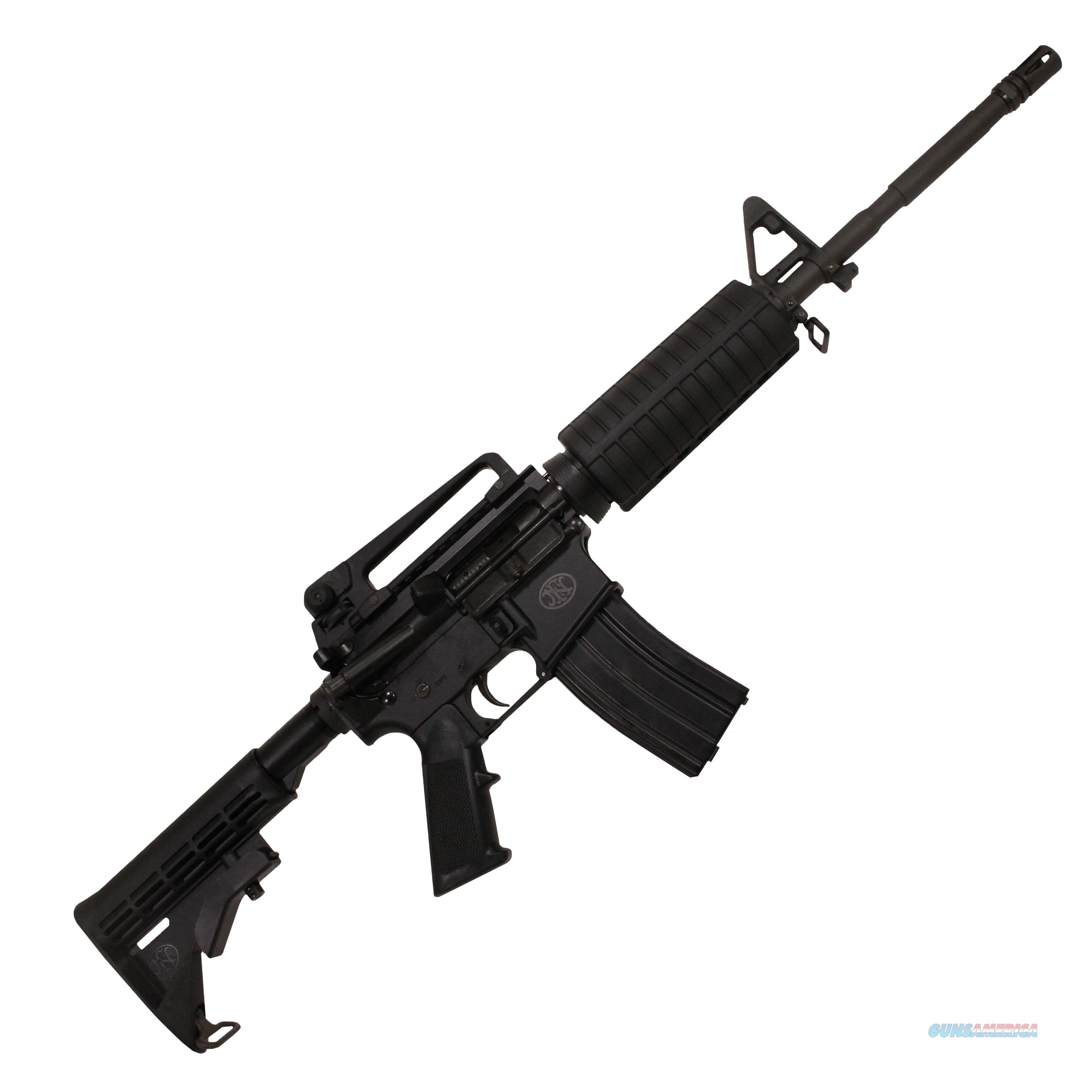 Fn Manufacturing Fn15 Rifle 36302  Guns > Rifles > F Misc Rifles