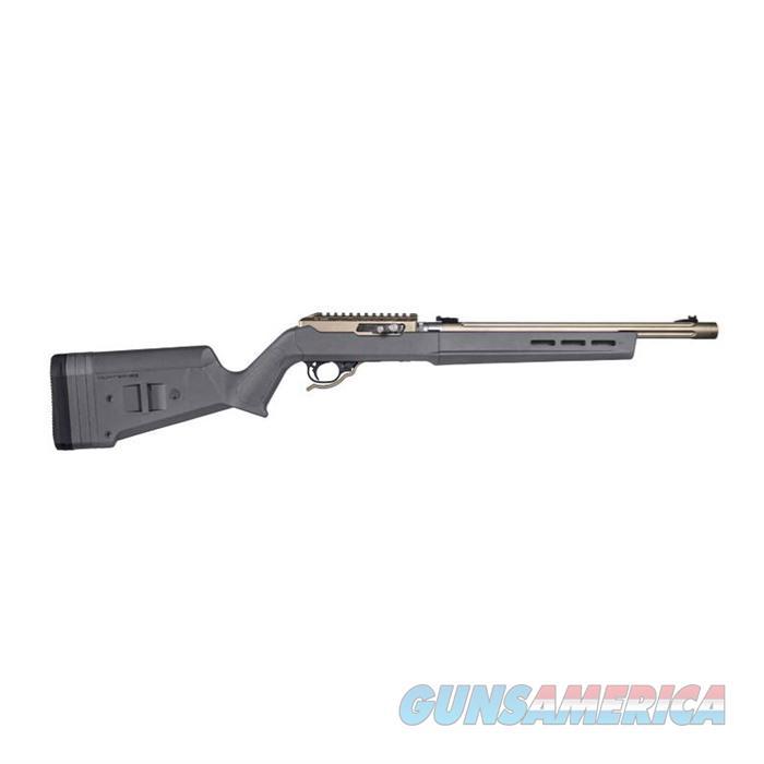 Magpul Ruger? 10/22 Takedown? Hunter X-22 Stock Polymer Gray MAG760-GRY  Non-Guns > Gunstocks, Grips & Wood