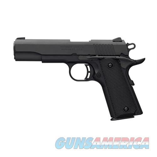 Browning Brown 1911-380 Blklbl Fs 380 Blk 051904492  Guns > Pistols > B Misc Pistols