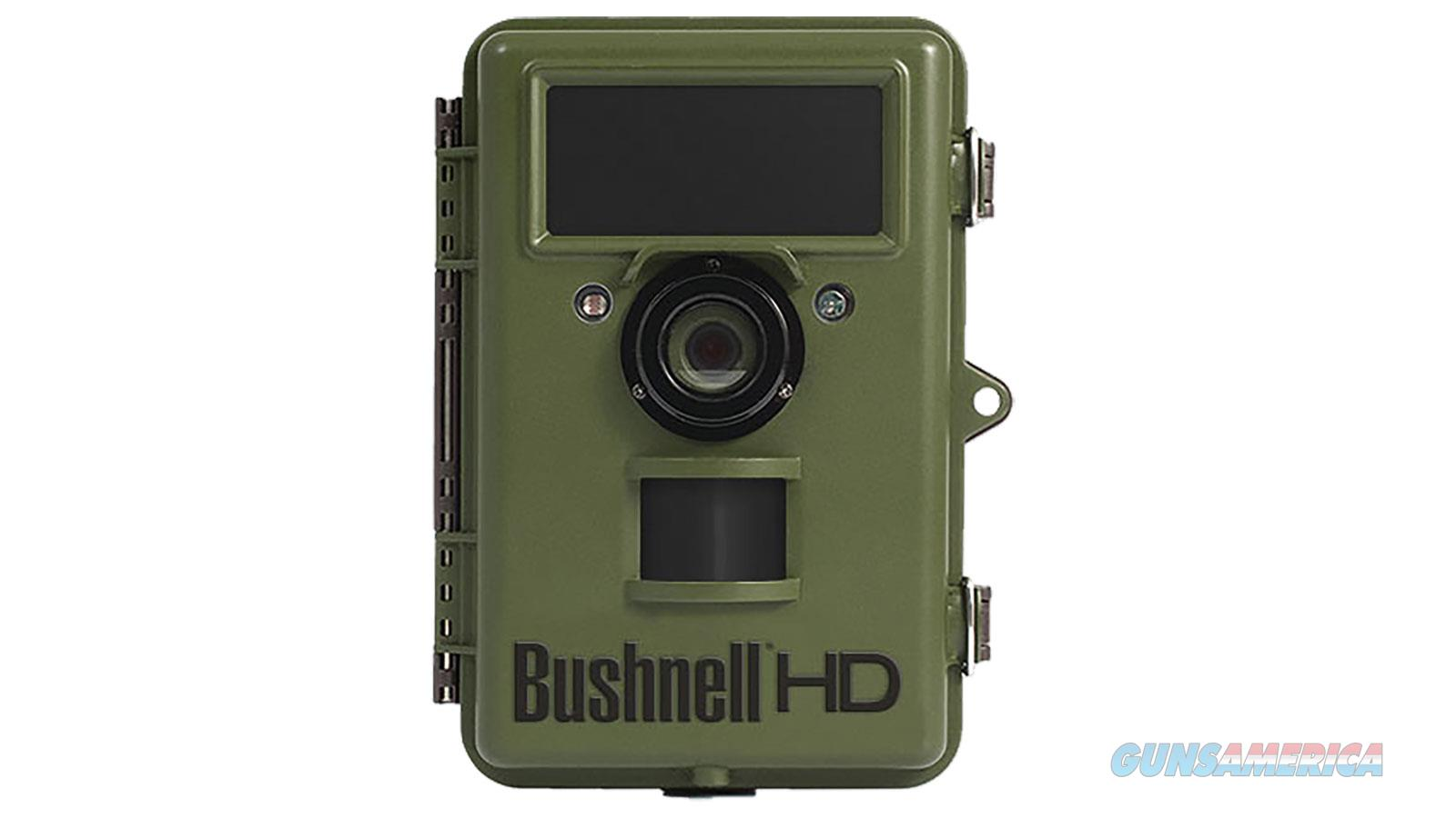Bushnell 14Mp Natureview Hd Green 119740  Non-Guns > Gun Parts > Misc > Rifles