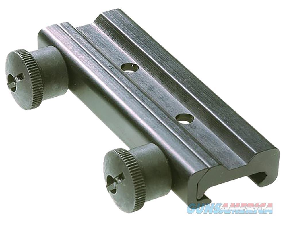 Trijicon Ta51s 1-Piece Base For Colt (Non Mil Std 1913) Acog Mount Matte Black TA51  Non-Guns > Scopes/Mounts/Rings & Optics > Mounts > Other