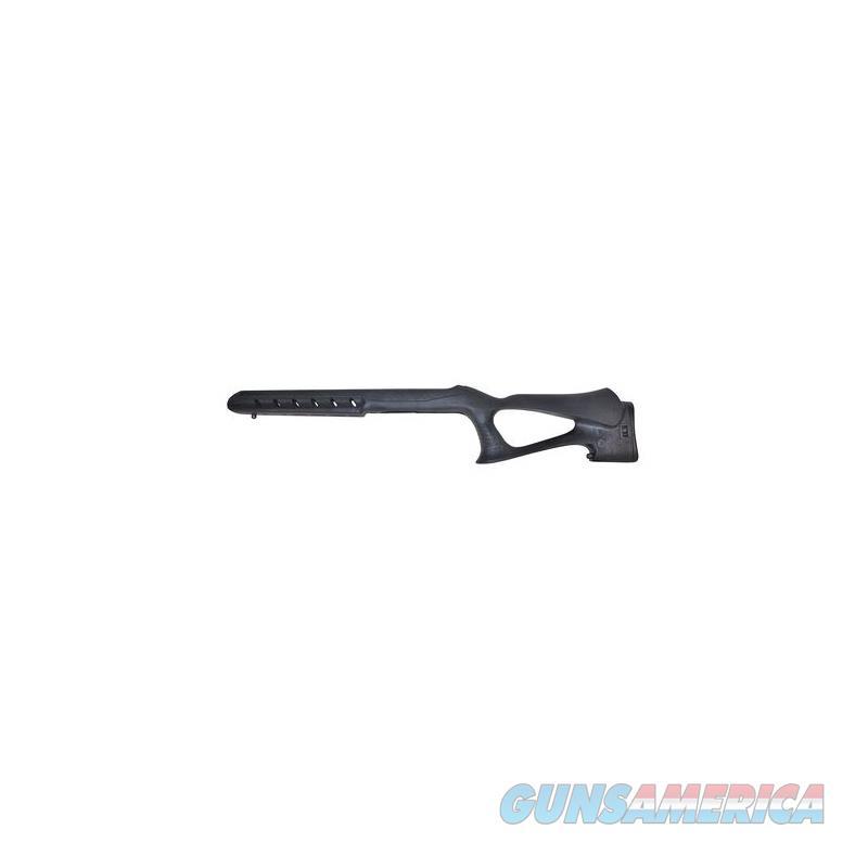 Promag Archangel Deluxe Target Stock Magnum Black AATS1022M  Non-Guns > Gun Parts > Misc > Rifles