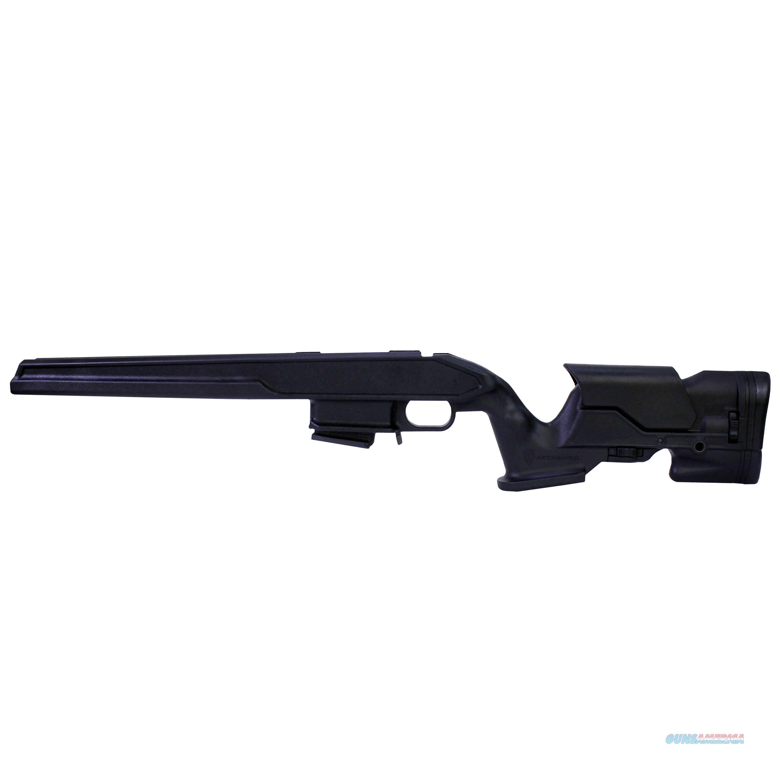 Promag Archangel .223 Precision Stock, Black AA1500C  Non-Guns > Gunstocks, Grips & Wood