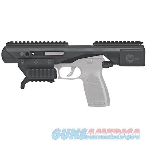 Sig Sauer Acpp Adaptive Carbine Platform Standard Any W/Picatinny Rail Alum Blk ACPP  Non-Guns > Gun Parts > Misc > Rifles