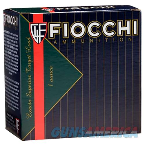 "Fiocchi 12Crsr8 Premium High Antimony Lead 12 Gauge 2.75"" 1 Oz 8 Shot 25 Bx/ 10 762344702339  Non-Guns > Ammunition"