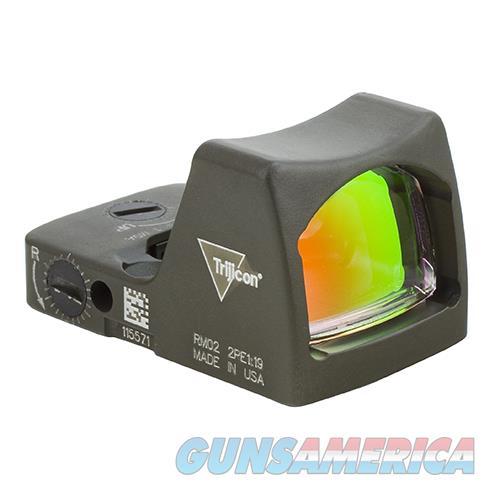 Trijicon Rmr Type 2 Led Sight RM02-C-700644  Non-Guns > Iron/Metal/Peep Sights
