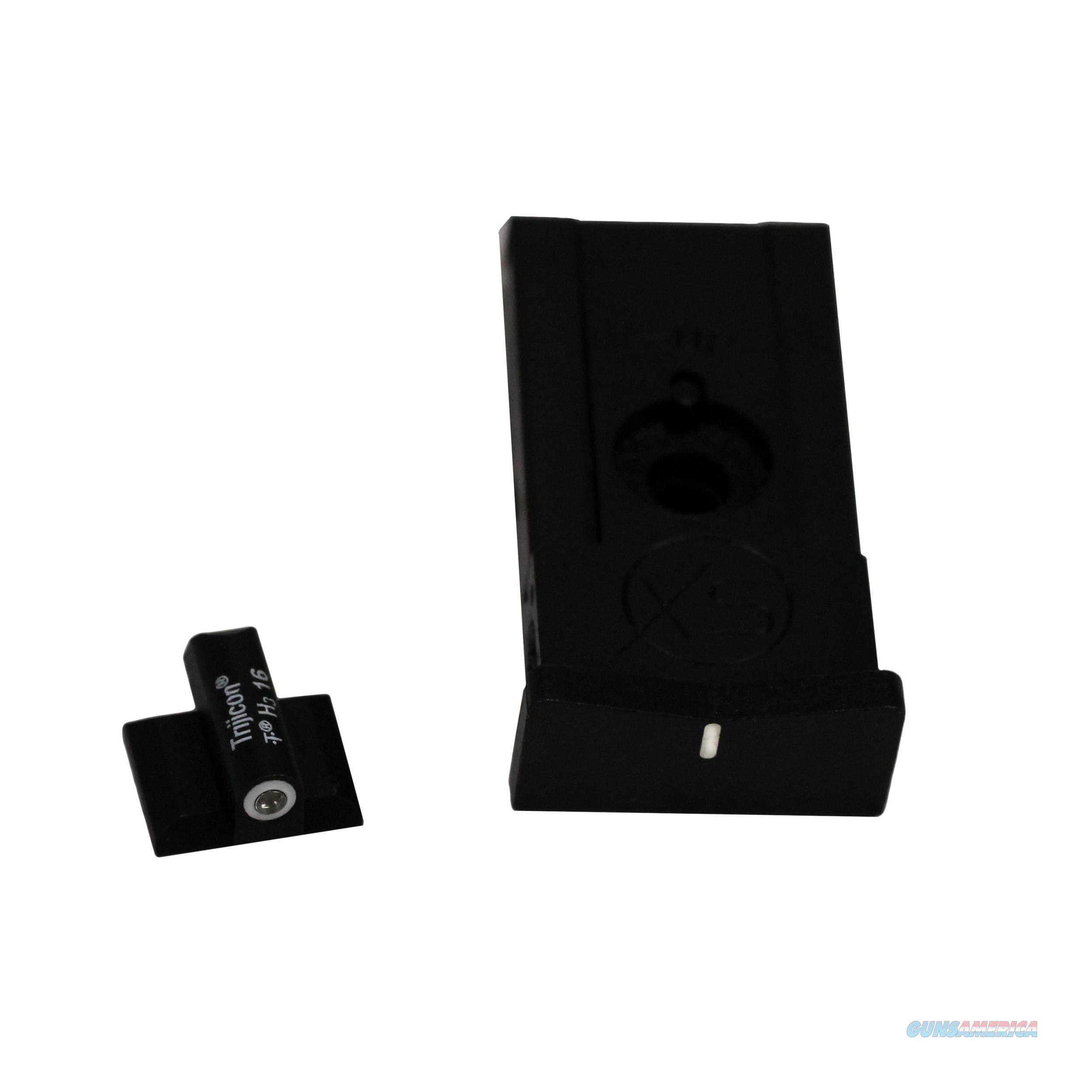 Xs Sights Dxw Standard Dot SP-0007A-4  Non-Guns > Iron/Metal/Peep Sights