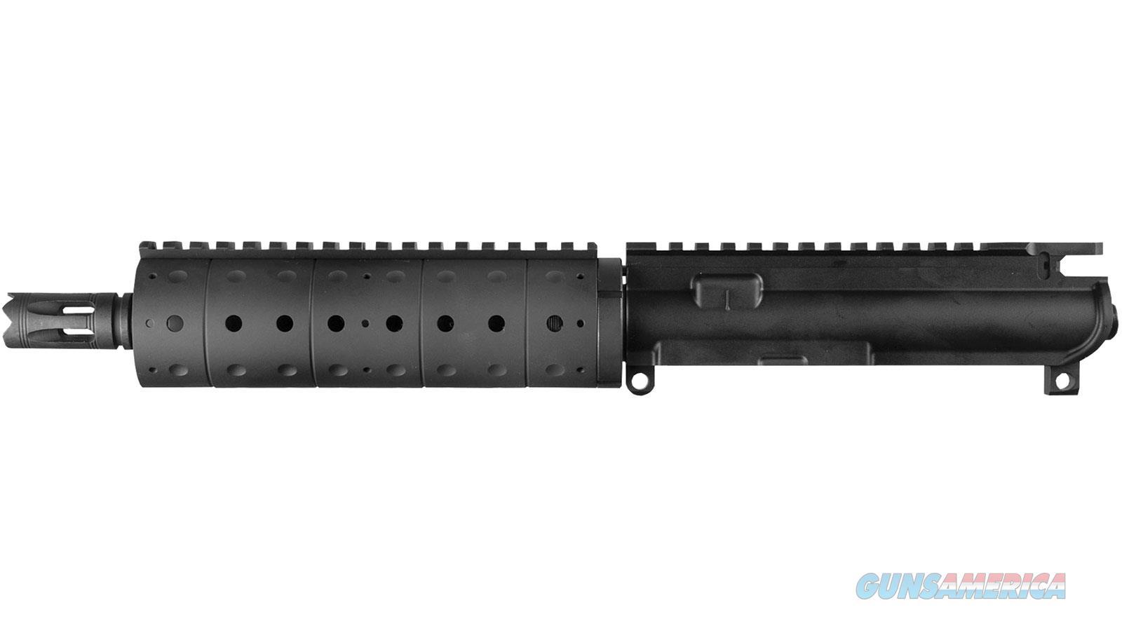 "Anderson Mfg. 7.5"" Upper No Bcg Or 74610-UP-7.5  Non-Guns > Gun Parts > M16-AR15 > Upper Only"