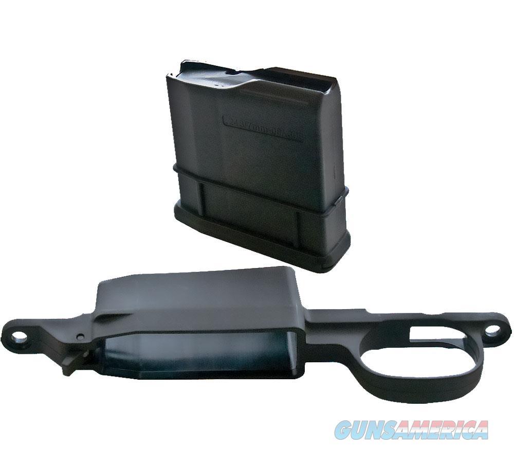 Legacy Sports Howa Detach Mag Kit 6.5X55 5Rd W/Floorplate ATIK5R65X55  Non-Guns > Magazines & Clips > Rifle Magazines > Other