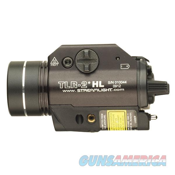 Streamlight Tlr-2 600 Lumen 69261  Non-Guns > Tactical Equipment/Vests