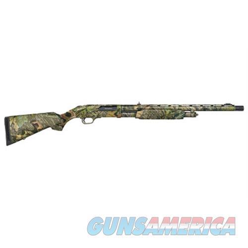 Mossberg Msbrg 535 Ats Turkey 12/22 6Rd Syn 45212  Guns > Shotguns > MN Misc Shotguns