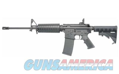 "Colt Ar6720 5.56 16"" Lw Blk 30Rd AR6720  Guns > Rifles > C Misc Rifles"