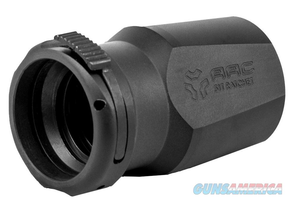 "Advanced Armament 64280 Blastout 51T Muzzle Brake 51T 6 Oz Steel 1.5"" Diameter 64280  Non-Guns > Gun Parts > Misc > Rifles"
