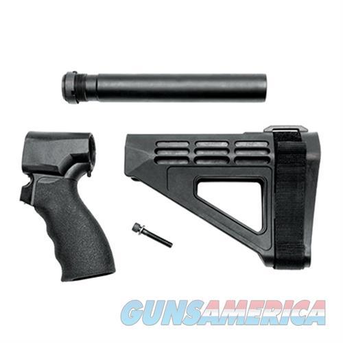 Rem Tac14 Sbm4 Kit 870-SBM4-01-SB  Non-Guns > Gunstocks, Grips & Wood