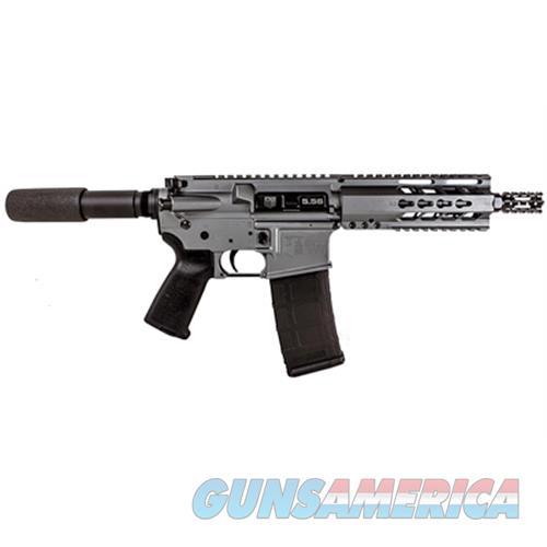 """Diamondback Firearms Dbf Db15 Pstl 5.56 7.5"""" 30Rd Gry DB15PTG7  Guns > Pistols > D Misc Pistols"""