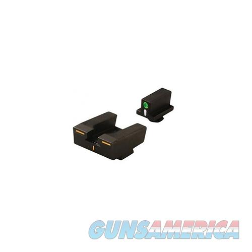 Mako Group R4e Optimized Duty Sight Set Full Size ML12224O/G  Non-Guns > Iron/Metal/Peep Sights
