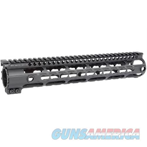 "Midwest Industries, Inc. Midwest 308 Ss Series 12"" Dpms Low 308SS12DLK  Non-Guns > Gunstocks, Grips & Wood"