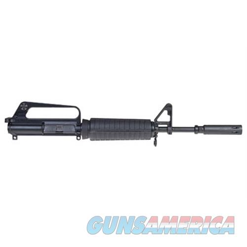 "Troy Industries Inc Troy Gau Upper 12.25"" 5.56 Blk SUPG-GA1-12BT-00  Non-Guns > Gun Parts > M16-AR15 > Upper Only"