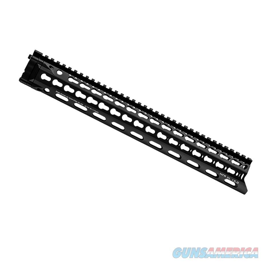 Daniel Defense Mfr Xl Keymod Rail 01-107-15042  Non-Guns > Gun Parts > Tactical Rails (Non-AR)